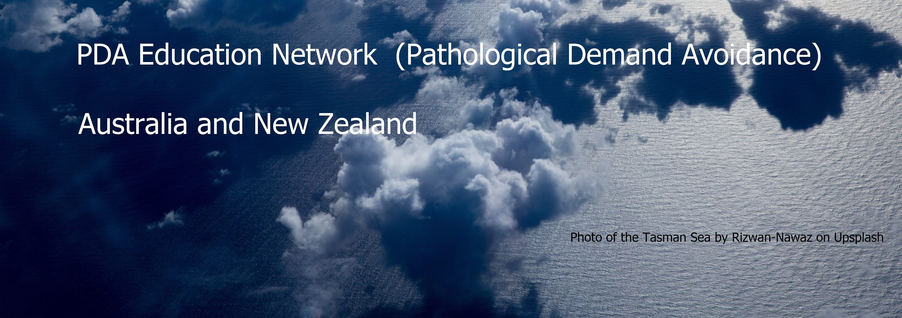 *PDA Teacher Network Australia and New Zealand*