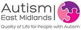 Autism East Midlands (used to be called NORSACA)